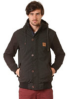 RAGWEAR Eagle Jacket black jack