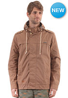 RAGWEAR Ewan Jacket brown sugar