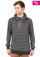 RAGWEAR Hooker Sweat black stripes