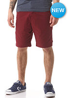 RAGWEAR Karel Chino Short rumba red