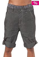 RAGWEAR Maki Shorts 2012 black chambray