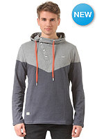 RAGWEAR Peanuts Hooded Sweat grey melange