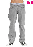 RAGWEAR Pistol A Denim Pant grey