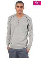 RAGWEAR Salander Sweatshirt grey melange