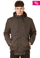 RAGWEAR Seaport Technical Jacket black olive