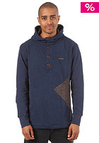RAGWEAR Shadow Hooded Sweatshirt midnight