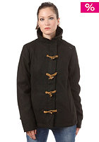 RAGWEAR Sister Woven Jacket black jack