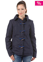 RAGWEAR Sister Woven Jacket midnight