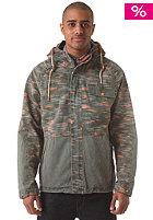 RAGWEAR Slide Camo Jacket camouflage