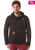 RAGWEAR Slide Jacket black jack