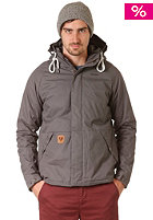 RAGWEAR Slide Jacket grafit grey