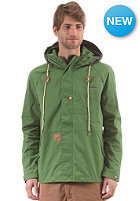 RAGWEAR Slide Jacket leaf green