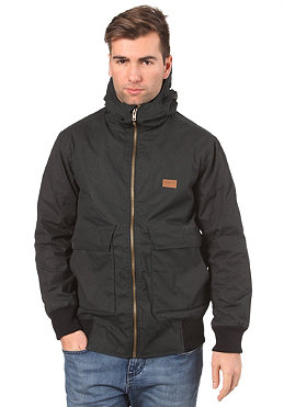RAGWEAR Technical BChump Jacket 2012 black magic