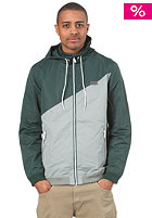 RAGWEAR Technical Nugget Jacket 2012 pine green