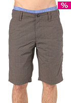 RAGWEAR Toodle Shorts 2012 black minichecks
