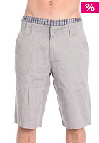 RAGWEAR Vato C Short light grey herringbone