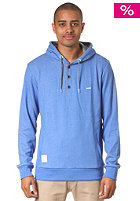 RAGWEAR Victory A Hooded Sweat blue melange