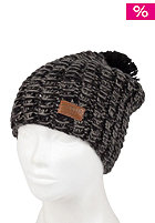 RAGWEAR Villian Hat black melange