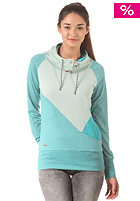 RAGWEAR Womens Alma Hooded Sweat balic melange