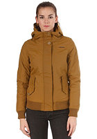 RAGWEAR Womens Boom Technical Jacket olive
