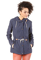 RAGWEAR Womens Bright Jacket navy