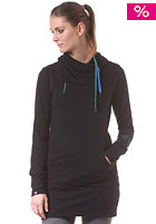 RAGWEAR Womens Charline Hooded Sweat black jack