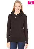 RAGWEAR Womens Chelsea A Sweat black