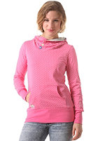 RAGWEAR Womens Chelsea B Sweat pink dots