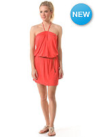 RAGWEAR Womens Chick A Dress coral