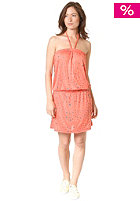 RAGWEAR Womens Chicka B Dress sunset red