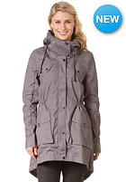 RAGWEAR Womens Clancy Jacket grey melange