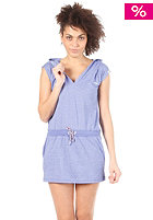 RAGWEAR Womens Coach Dress baja blue melange