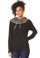 RAGWEAR Womens Diver Sweat black jack