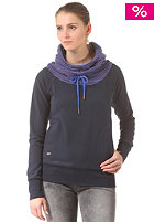 RAGWEAR Womens Diver Sweat night blue