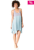 RAGWEAR Womens Espa�a Dress aqua stripes