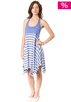 RAGWEAR Womens Espa�a Dress baja blue stripes