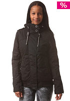 RAGWEAR Womens Ewok A Jacket anthrazit