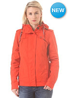 RAGWEAR Womens Ewok A Jacket red orange
