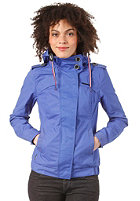 RAGWEAR Womens Ewok A Jacket royal / tone blue