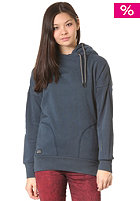 RAGWEAR Womens Fan Hooded Sweat midnight