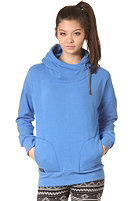 RAGWEAR Womens Fan Sweat palace blue