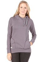 RAGWEAR Womens Fan Sweat rabbit grey