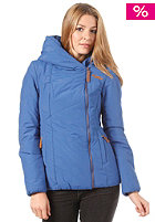RAGWEAR Womens Flashy A Technical Jacket royal blue