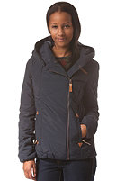 RAGWEAR Womens Flashy Jacket night blue