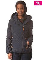 RAGWEAR Womens Flashy Jacket night blue