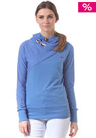 RAGWEAR Womens Force Hooded Sweat PALACE BLUE