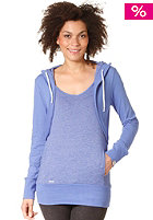 RAGWEAR Womens Ginny Hooded Sweat baja blue