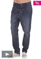 RAGWEAR Womens Guns A Denim Pant deep indigo
