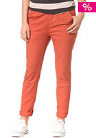 RAGWEAR Womens Guns Pant autumn red