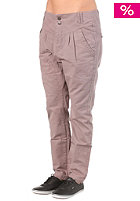 RAGWEAR Womens Guns Pant cinder grey